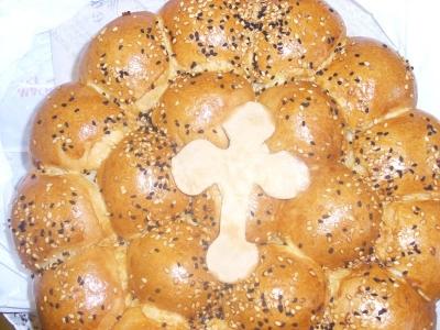 Ритуални хлябове 76