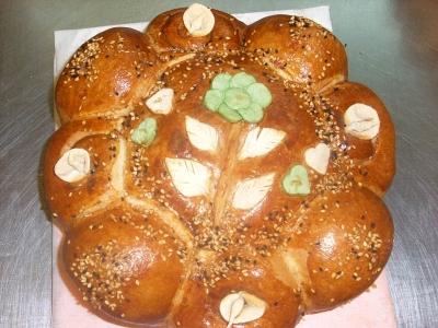 Ритуални хлябове 80