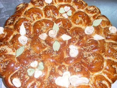 Ритуални хлябове 81
