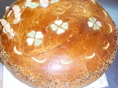Ритуални хлябове 82