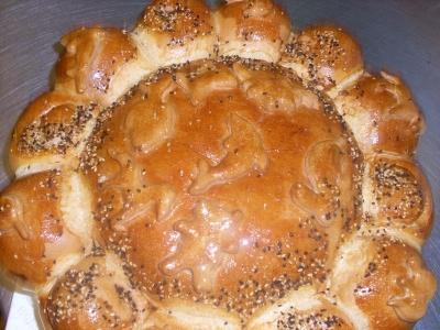 Ритуални хлябове 84