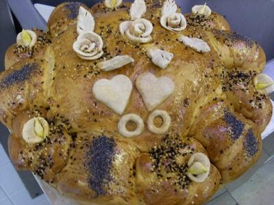 Ритуални хлябове 88