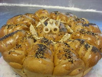 Ритуални хлябове 89
