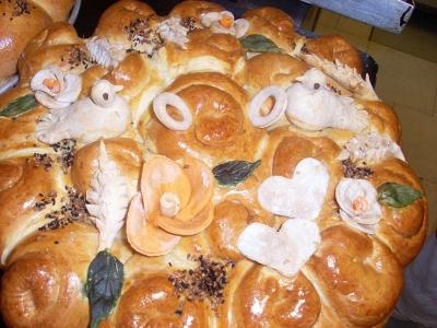 Ритуални хлябове 98