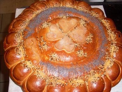 Ритуални хлябове 112