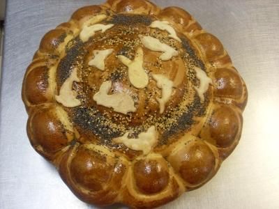 Ритуални хлябове 116