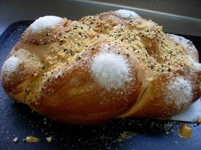 Ритуални хлябове 117