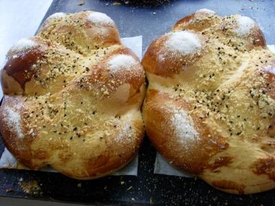 Ритуални хлябове 118