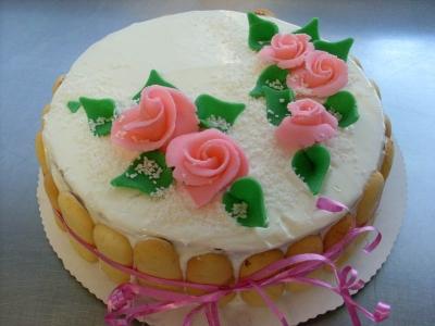 Торта 50