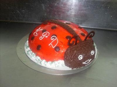 Торта 70