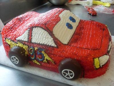 Торта 73