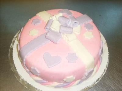 Торта 83
